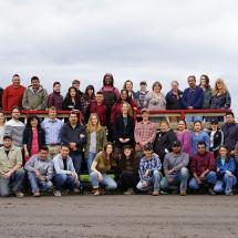 Hudson Valley Farm Hub, April, 2019